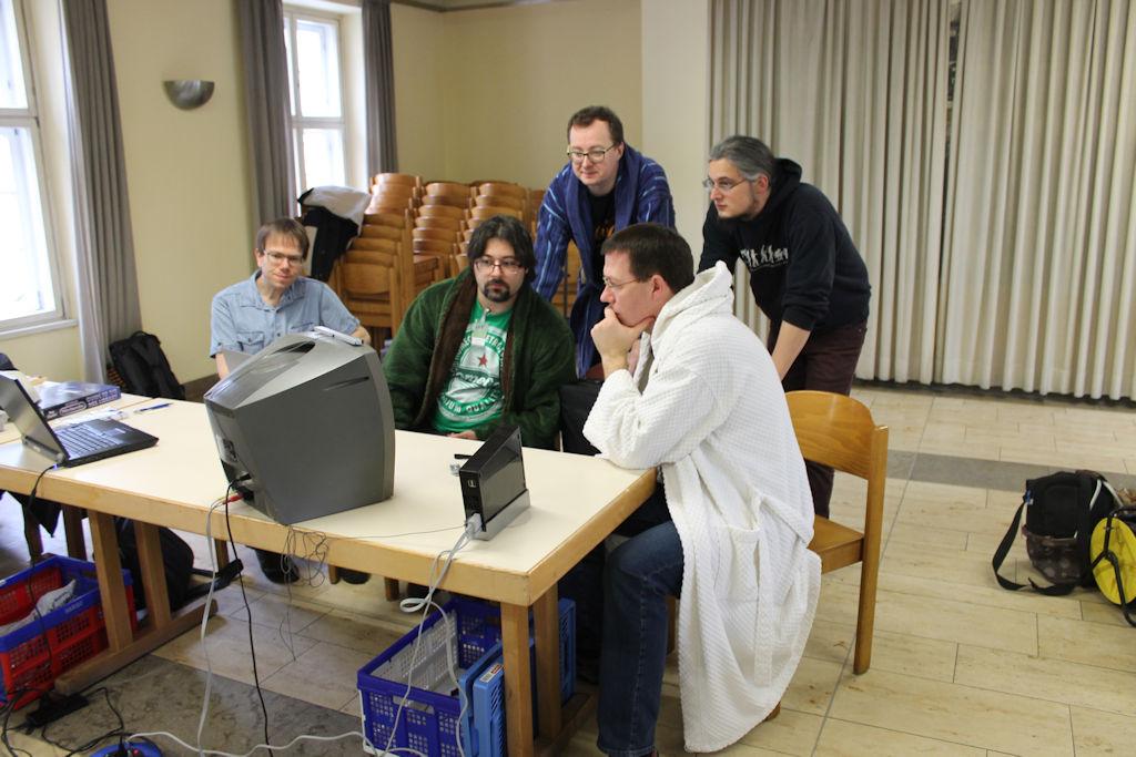 Bild aus der Homecon.net Bildergalerie