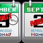 ABGESAGT: RETROLUTION!2020