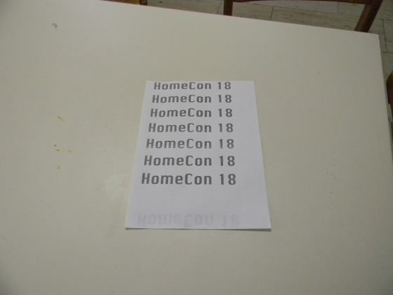 HomeCon 18