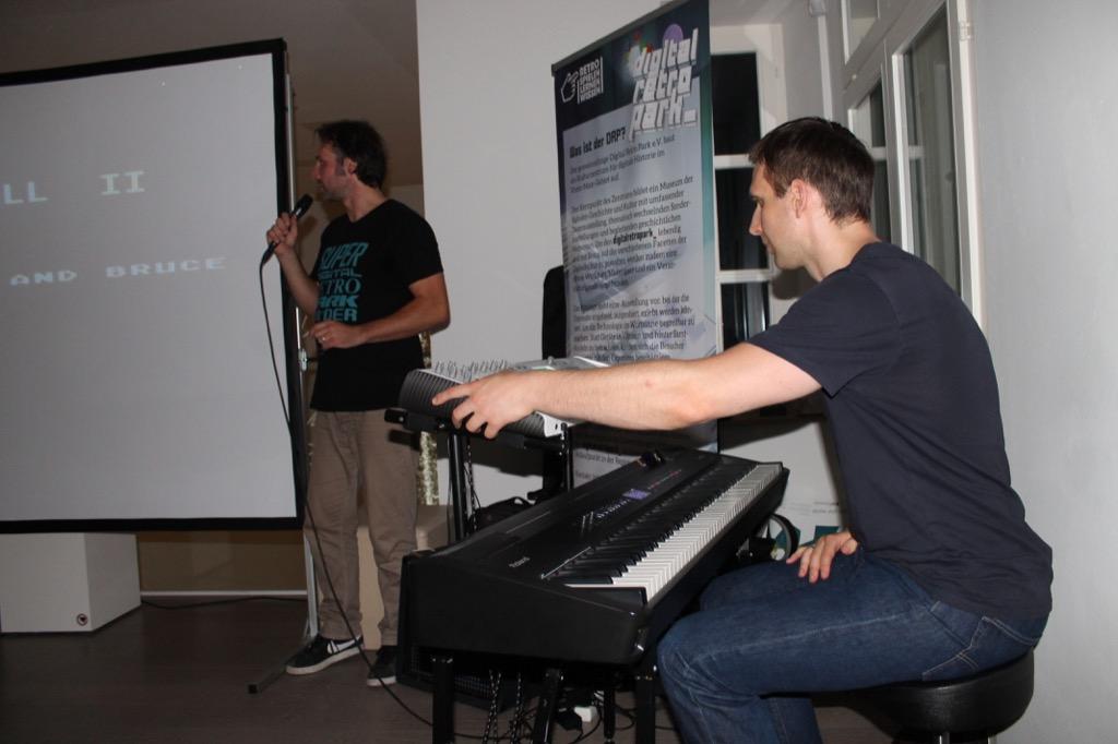 Ein Bild aus der http://forum.homecon.net Bildergalerie.