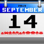 Kalenderblätter