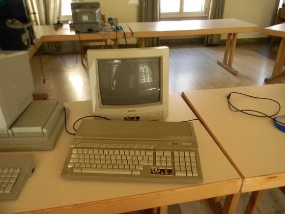 HomeCon LAN01
