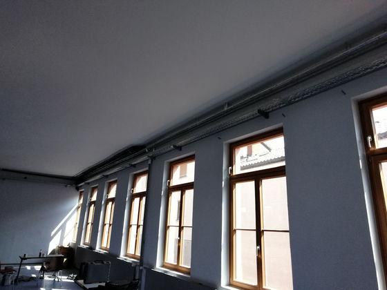 TECMUMAS - Museumsbaustelle