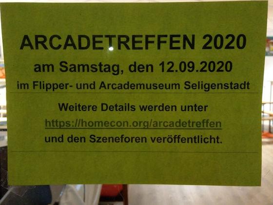 ARCADETREFFN 2019