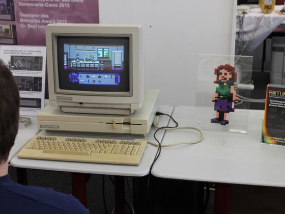 Classic Computing 2016
