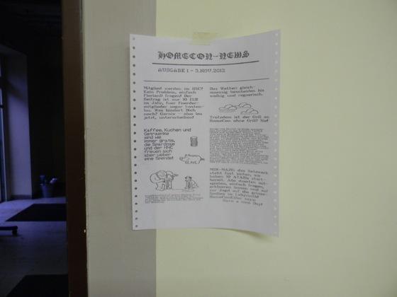 HomeCon 19