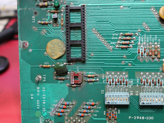 MPU AS-2518-35