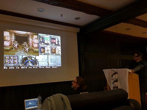 LuheCon 11 vom 30.11.2019 in Winsen an der Luhe
